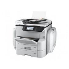 Epson WorkForce Pro WF-C869RDTWF - impresora multifunción (color)