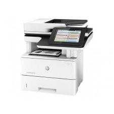 HP LaserJet Enterprise Flow MFP M527c - impresora multifunción (B/N)