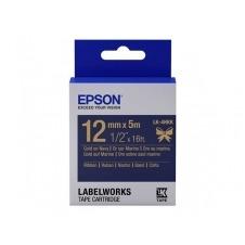 Epson LabelWorks LK-4HKK - cinta - 1 bobina(s)