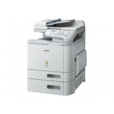Epson AcuLaser CX37DTN - impresora multifunción (color)