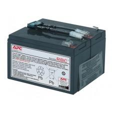 APC Replacement Battery Cartridge #9 - batería de UPS - Ácido de plomo