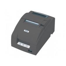 Epson TM U220D - impresora de recibos - bicolor (monocromático) - matriz de puntos