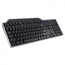 Dell KB-522 Wired Business Multimedia - Kit - teclado - QWERTY español