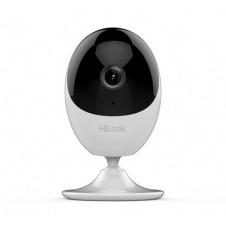 HiLook IPC-C120-D/W cámara de vigilancia Cámara de seguridad IP Interior Cubo Negro, Blanco 1920 x 1