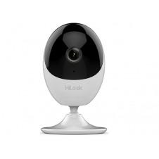 HiLook IPC-C100-D/W cámara de vigilancia Cámara de seguridad IP Interior Cubo Negro, Blanco 1280 x 7