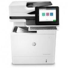 HP LaserJet Enterprise Flow MFP M631h - impresora multifunción (B/N)