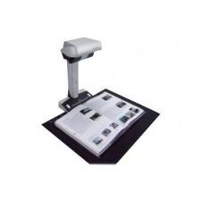Fujitsu placa posterior del escáner
