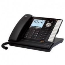 Alcatel Temporis IP701G - teléfono VoIP
