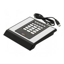 AXIS T8312 Video Surveillance Keypad - teclado numérico