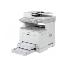 Epson WorkForce AL-MX300DTNF - impresora multifunción (B/N)