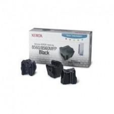 Xerox Phaser 8560MFP - 3 - negro - tintas sólidas