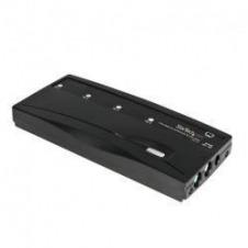 SWITCH KVM 4 PUERTOS VGA USB
