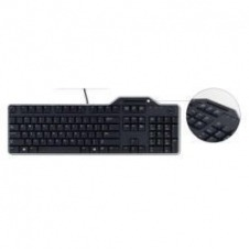 Dell KB813 Smartcard - teclado - QWERTY español