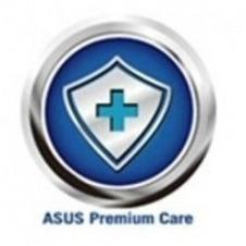 ASUS Warranty Extension Package Local - ampliación de la garantía - 1 año - 2º año - in situ