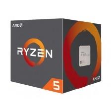AMD Ryzen 5 1400 / 3.2 GHz procesador