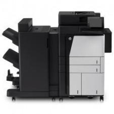 HP LaserJet Enterprise Flow MFP M830z - impresora multifunción (B/N)