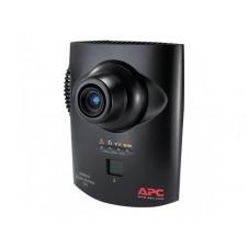 NetBotz Room Monitor 355 - cámara de vigilancia de red - con 120/240V PoE Injector
