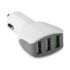 CELLY CC3USBTURBOWH - car power adapter