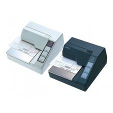 Epson TM U295P - impresora de recibos - monocromo - matriz de puntos