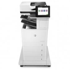 HP LaserJet Enterprise MFP M631z - impresora multifunción (B/N)