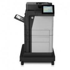 HP LaserJet Enterprise MFP M630f - impresora multifunción (B/N)