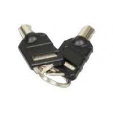PORT Connect clave maestra de cable de bloqueo