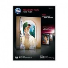 HP Premium Plus Papel fotográfico - papel fotográfico brillante - 20 hoja(s)