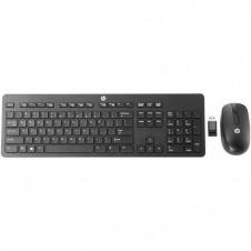 HP Business Slim - teclado numérico y ratón - España