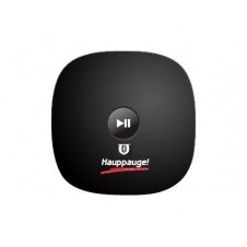 Hauppauge myMusic - receptor de audio inalámbrico Bluetooth