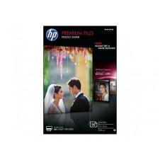 HP Premium Plus Papel fotográfico - papel fotográfico brillante - 50 hoja(s)