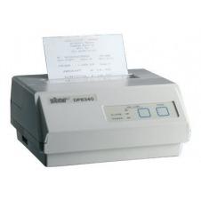 Star DP8340FD-EU - impresora de recibos - bicolor (monocromático) - matriz de puntos