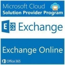 EXCHANGE ONLINE (PLAN 1)