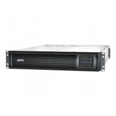 APC Smart-UPS 2200VA LCD RM - UPS - 1.98 kW - 2200 VA - con APC UPS Network Management Card
