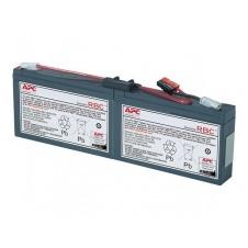 APC Replacement Battery Cartridge #18 - batería de UPS - Ácido de plomo