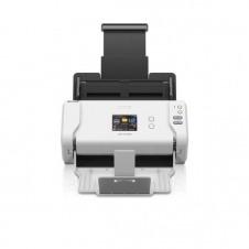 Brother ADS-2700W - escáner de documentos - de sobremesa - USB 2.0, LAN, Wi-Fi