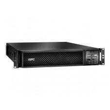 APC Smart-UPS SRT 3000VA RM - UPS - 2700 vatios - 3000 VA - Ácido de plomo - con APC UPS Network Management Card AP9631