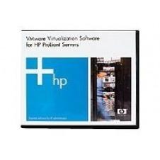 VMware vCenter Site Recovery Manager - licencia + 5 años de servicio técnico 24x7 - 25 máquinas virtuales