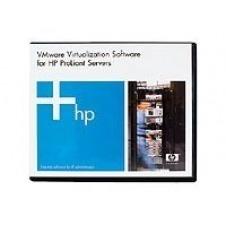 VMware vCenter Site Recovery Manager Enterprise - licencia + 5 años de servicio técnico 24x7 - 25 máquinas virtuales