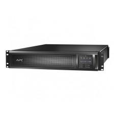 APC Smart-UPS X 2200 Rack/Tower LCD - UPS - 1980 vatios - 2200 VA - con APC UPS Network Management Card