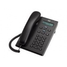 Cisco Unified SIP Phone 3905 - teléfono VoIP