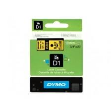 DYMO D1 - cinta de etiqueta - 1 bobina(s)
