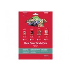 Canon Variety Pack VP-101 - kit de papel fotográfico - 20 hoja(s)