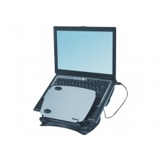 Fellowes Professional Series Laptop Workstation with USB Hub - soporte para ordenador portátil