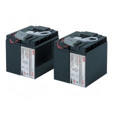 APC Replacement Battery Cartridge #55 - batería de UPS - Ácido de plomo