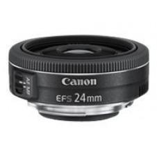 Canon EF-S lente - 24 mm