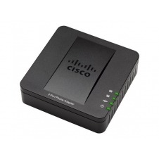 Cisco Small Business SPA112 - adaptador para teléfono VoIP
