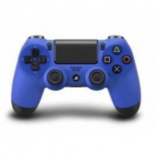 Sony DualShock 4 - mando de videojuegos - inalámbrico - Bluetooth