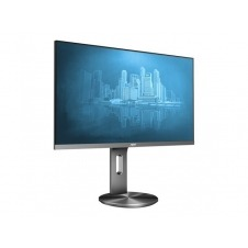AOC I2490PXQU/BT - monitor LED - Full HD (1080p) - 23.8