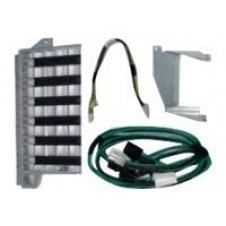 Intel GPGPU Bracket Kit - kit de accesorios del sistema