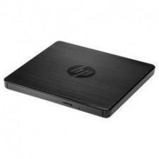 HP unidad de DVD-RW - USB - externo